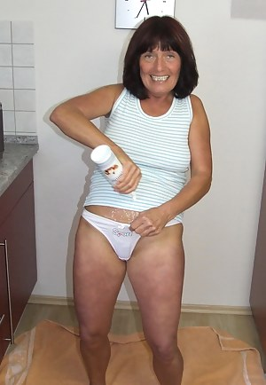 Best Mature Fetish Porn Pictures