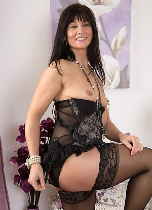 Best Glamour Mature Porn Pictures