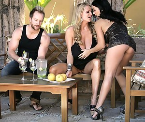 Best Mature Orgy Porn Pictures