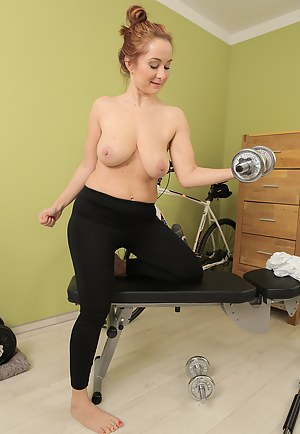 Best Fitness Mature Porn Pictures