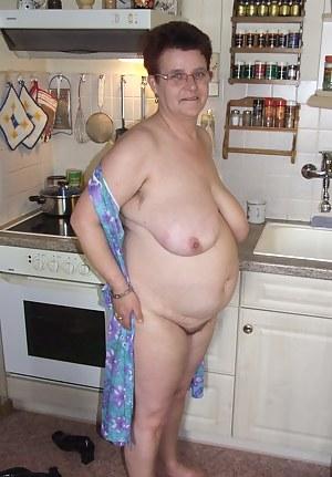 Best Mature Kitchen Porn Pictures