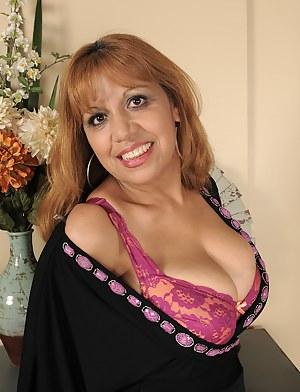 Best Mature Latina Porn Pictures