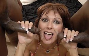 Best Mature Bukkake Porn Pictures